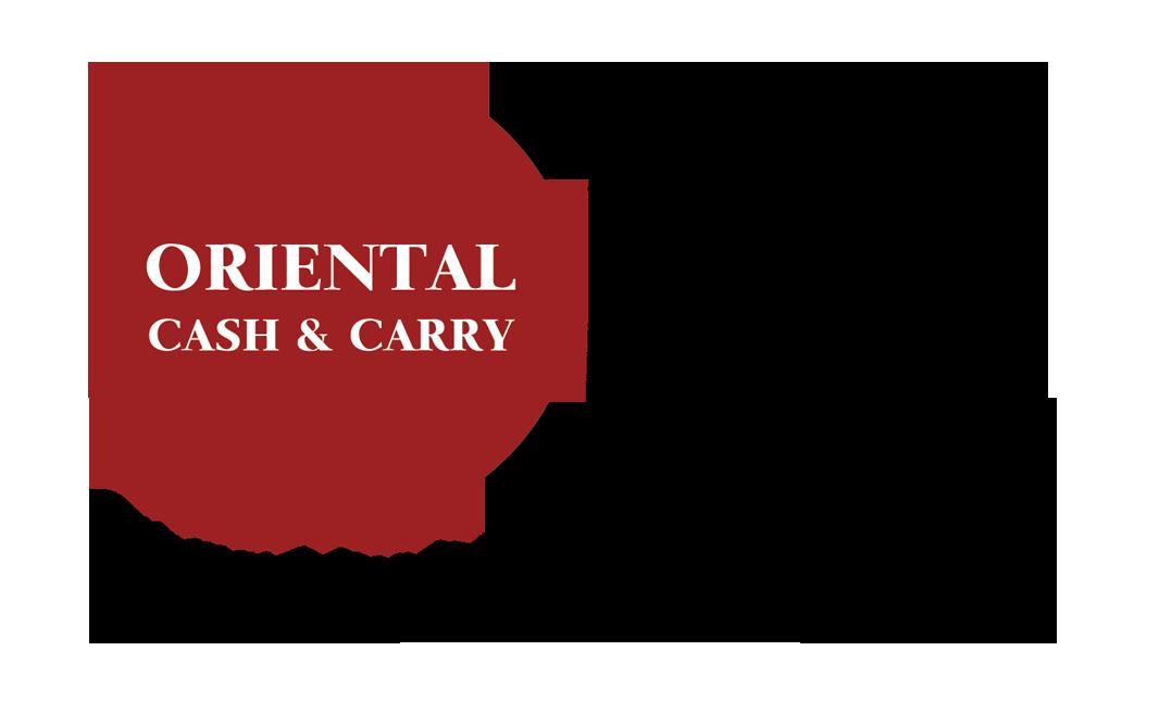 OCC Oriental Cash & Carry Χαλιά Κιλίμια