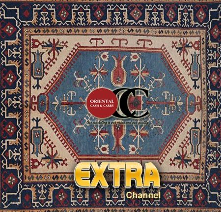 OCC Oriental Τηλεοπτική Εκπομπή Πώλησης στο Extra Channel 2019-2020